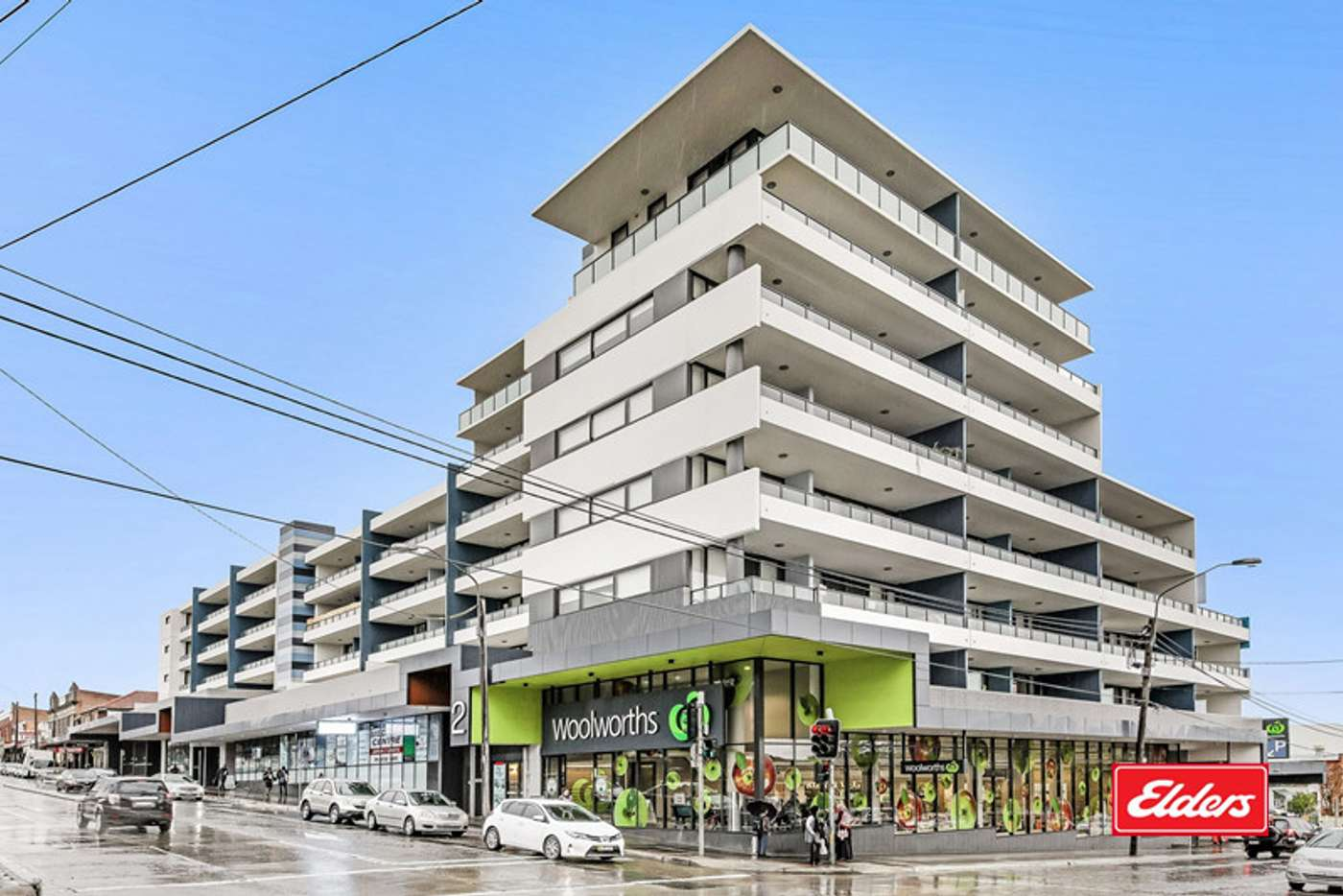 Main view of Homely apartment listing, 11/2 - 6 HALDON STREET, Lakemba NSW 2195