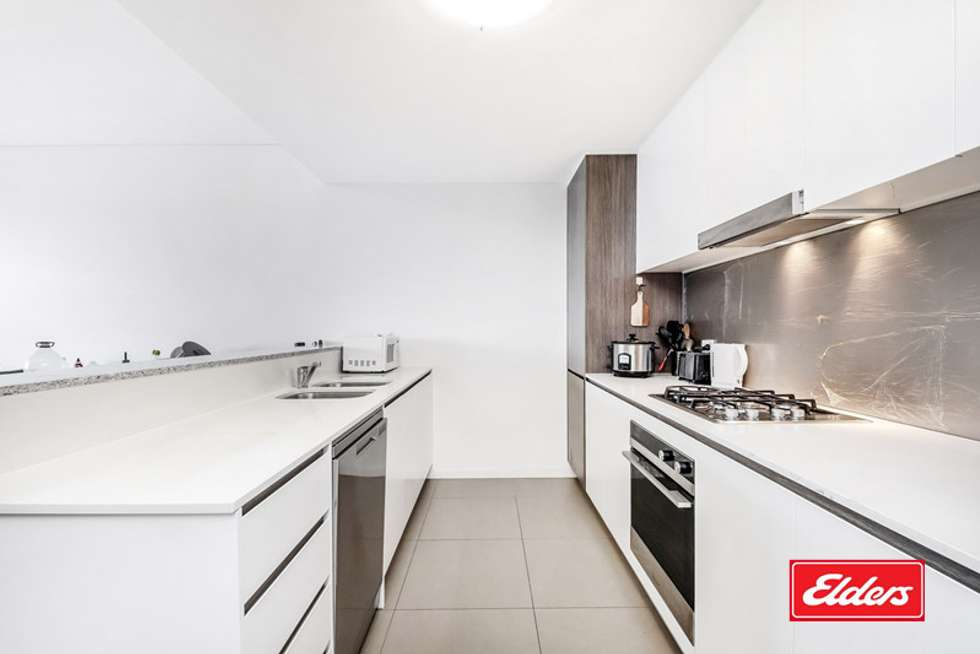 Second view of Homely apartment listing, 11/2 - 6 HALDON STREET, Lakemba NSW 2195