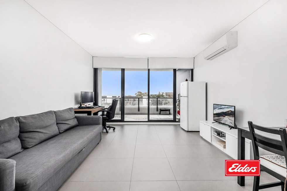 Third view of Homely apartment listing, 11/2 - 6 HALDON STREET, Lakemba NSW 2195