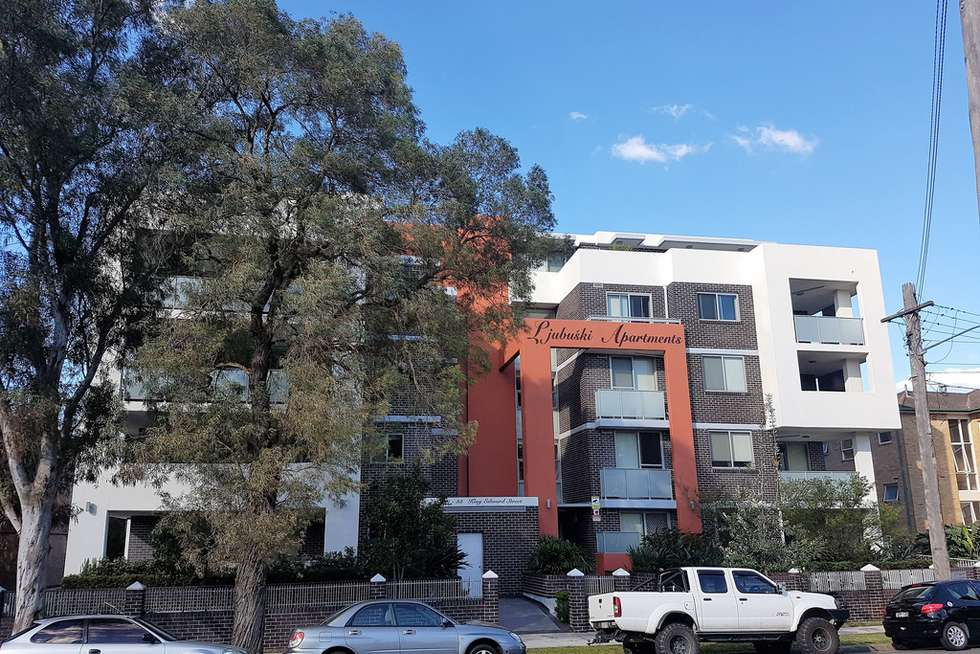 Third view of Homely apartment listing, 2329 - KING EDWARD STREET, Rockdale NSW 2216