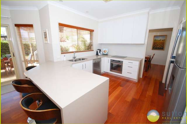 1 Keeffe Place, Bungendore NSW 2621