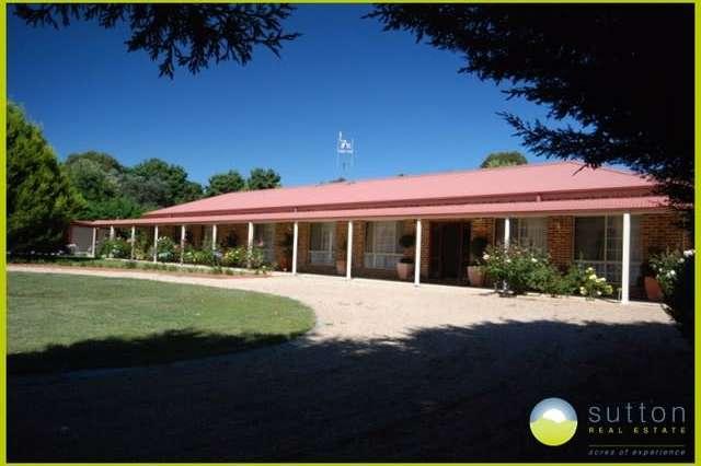9 Reardon Place, Bungendore NSW 2621
