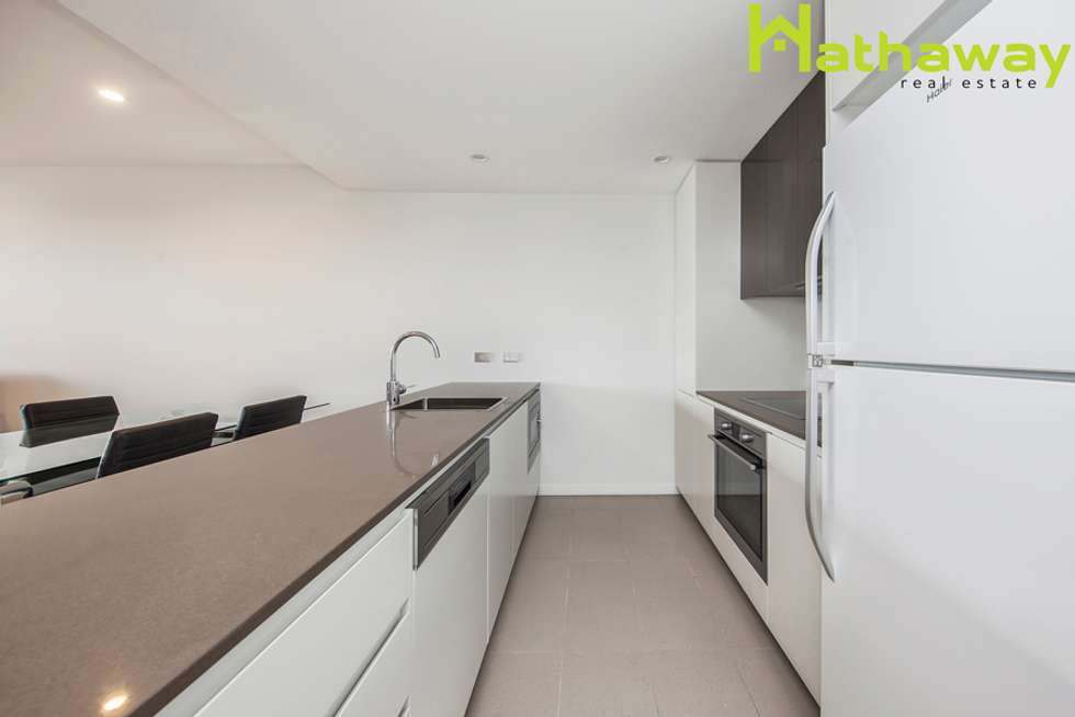 Fifth view of Homely apartment listing, 156/44-46 Macquarie Street, Barton ACT 2600