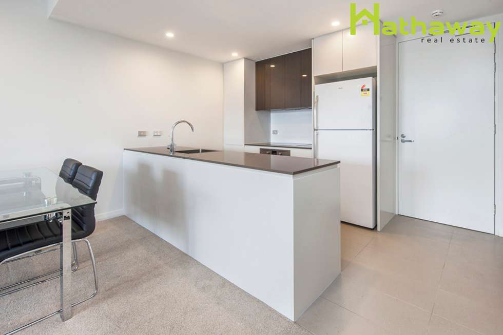 Fourth view of Homely apartment listing, 156/44-46 Macquarie Street, Barton ACT 2600