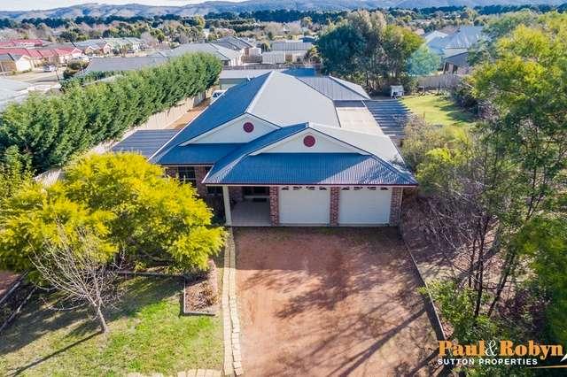10 Mccusker Drive, Bungendore NSW 2621