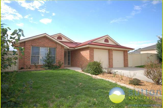 19 Hyland Drive, Bungendore NSW 2621