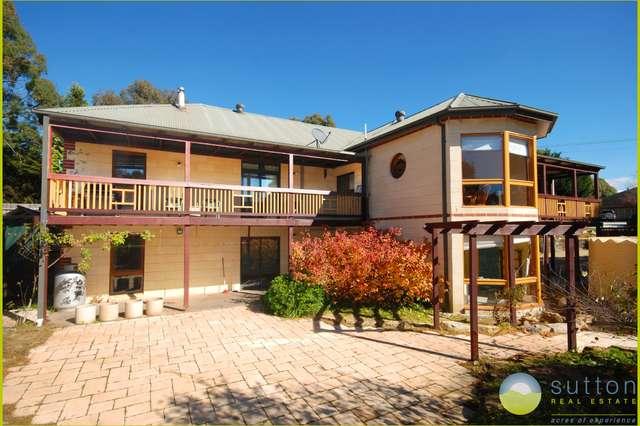 16 Duralla Street, Bungendore NSW 2621