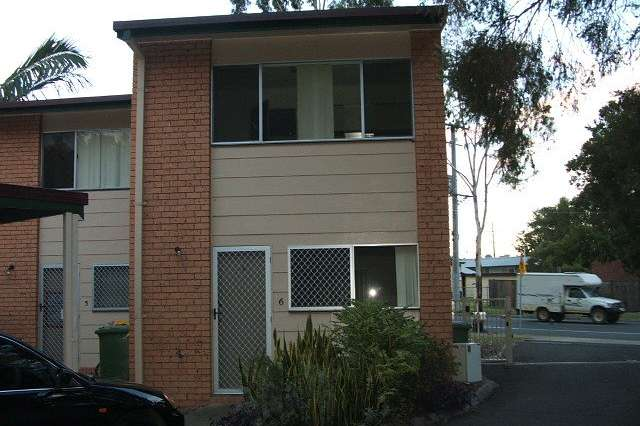 6/53 Brisbane Road, Redbank QLD 4301