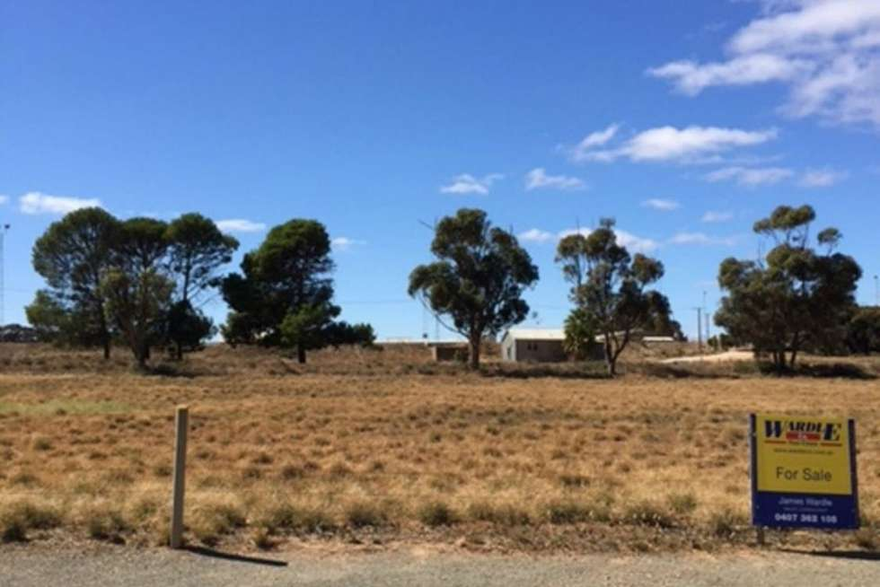 Lot 31 William Street, Booleroo Centre SA 5482