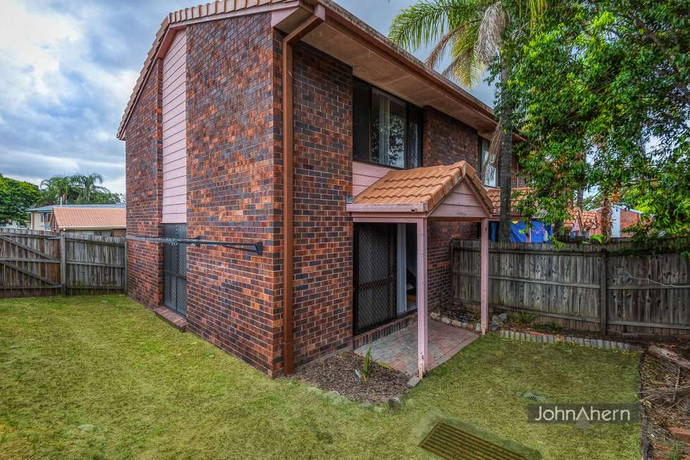 Third view of Homely townhouse listing, 23/10 Damalis Street, Woodridge QLD 4114
