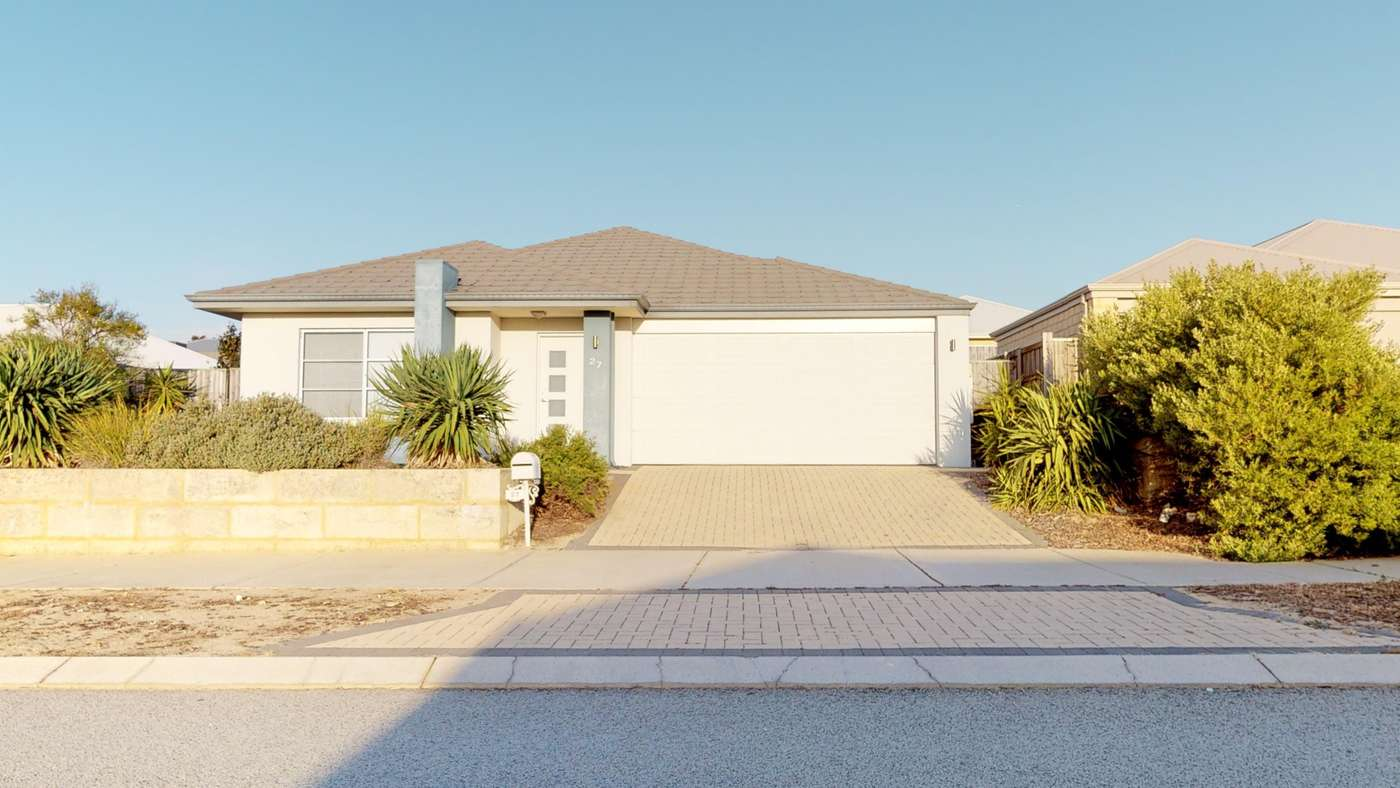 Main view of Homely house listing, 27 Starboard Road, Yanchep, WA 6035