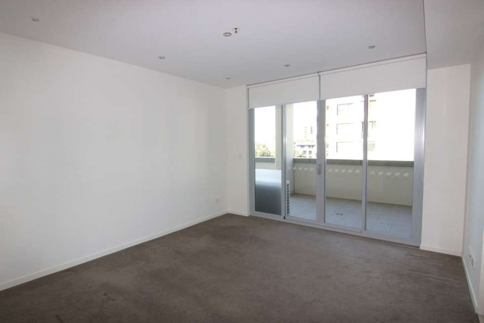 Second view of Homely apartment listing, 512B/8 Bourke Street, Mascot NSW 2020