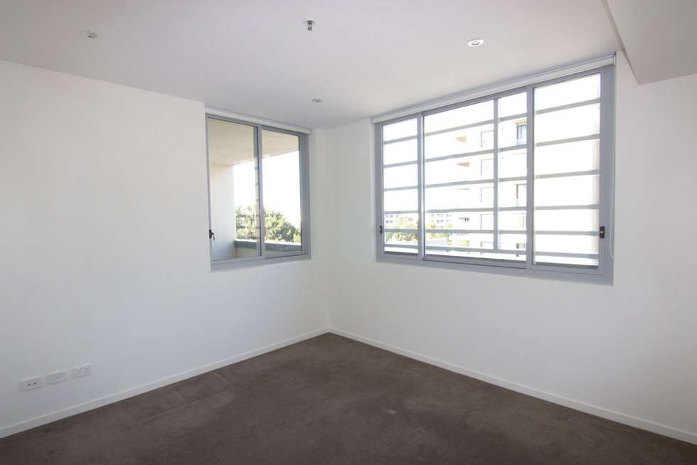 Fourth view of Homely apartment listing, 512B/8 Bourke Street, Mascot NSW 2020