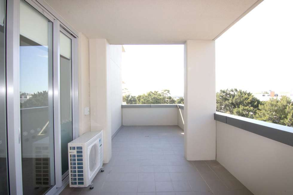 Fifth view of Homely apartment listing, 512B/8 Bourke Street, Mascot NSW 2020