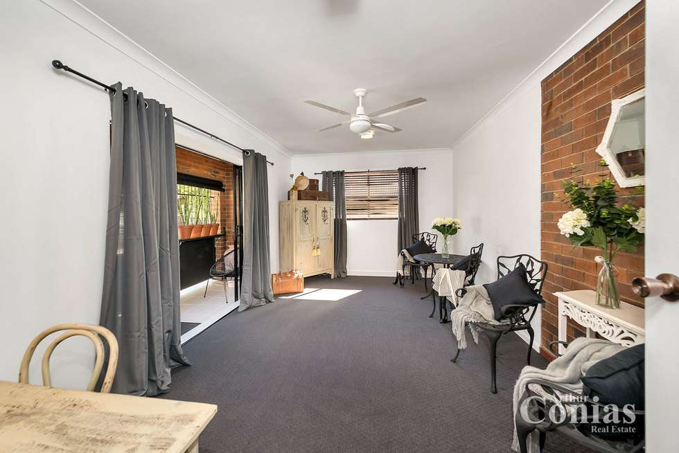 Third view of Homely townhouse listing, 1/15 Ward Street, Newmarket QLD 4051