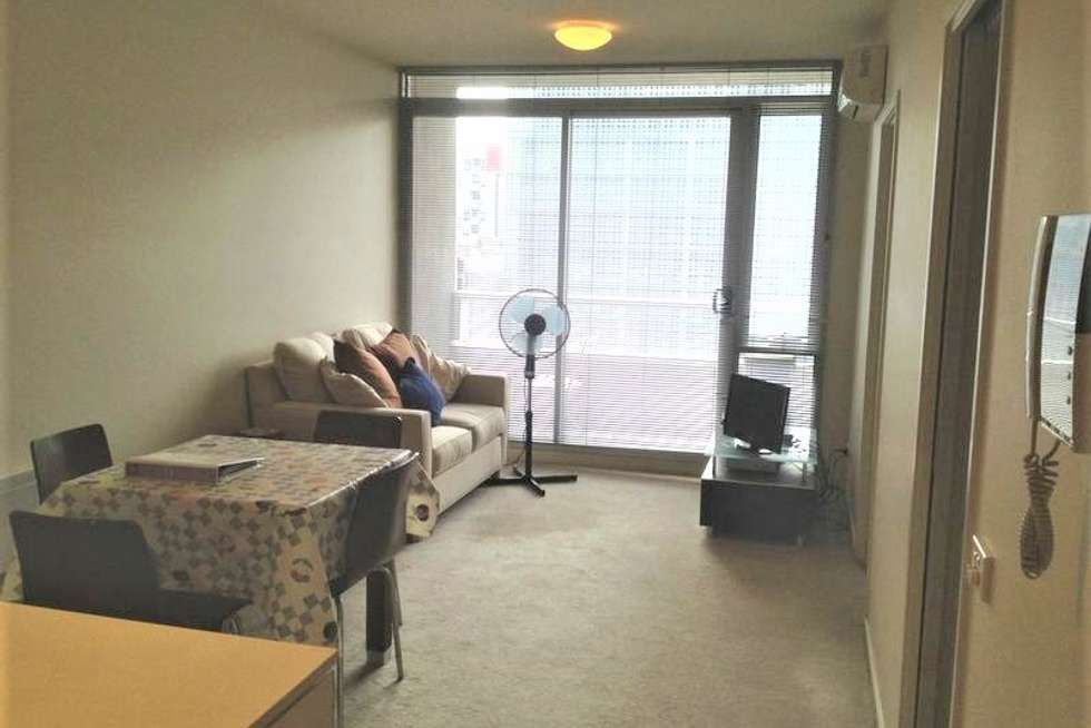 Second view of Homely unit listing, 708/1 Bouverie Street St, Carlton VIC 3053
