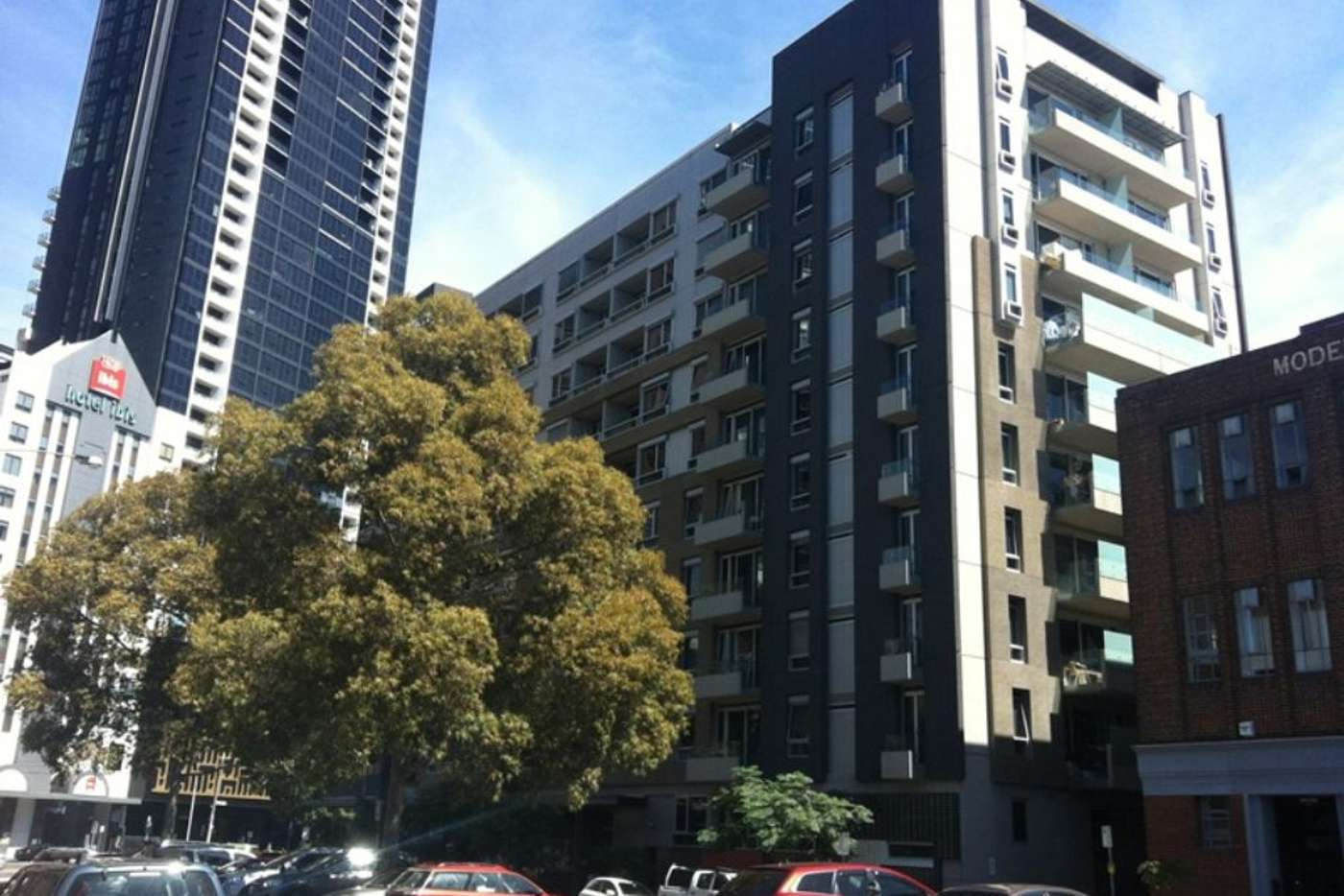 Seventh view of Homely unit listing, 708/1 Bouverie Street St, Carlton VIC 3053