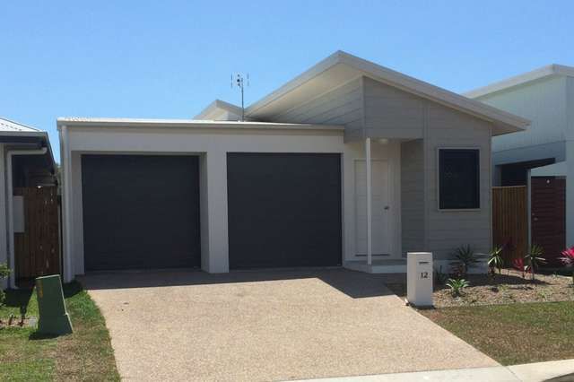 12 Intercept Circuit, Oonoonba QLD 4811