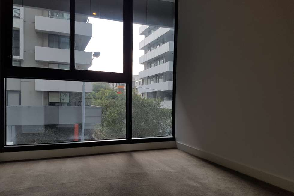 Fourth view of Homely apartment listing, TM106/35 Malcolm Street, South Yarra VIC 3141
