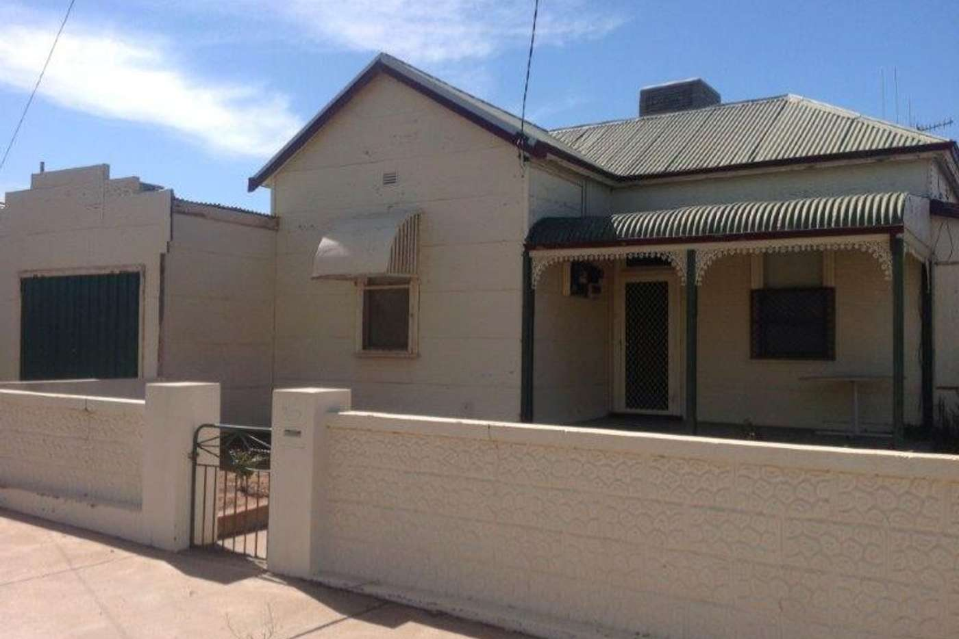Main view of Homely house listing, 307 Piper Street, Broken Hill NSW 2880