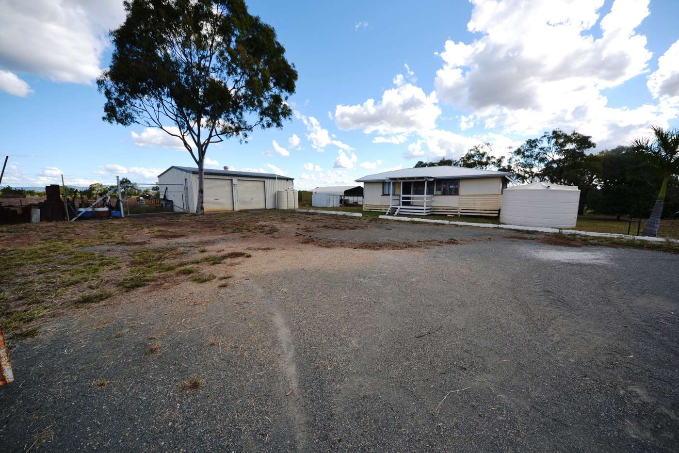 Main view of Homely lifestyle listing, 53659 Burnett Hwy, Bouldercombe QLD 4702