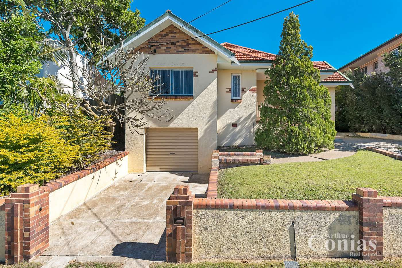 Main view of Homely house listing, 22 Terrace Street, Newmarket QLD 4051