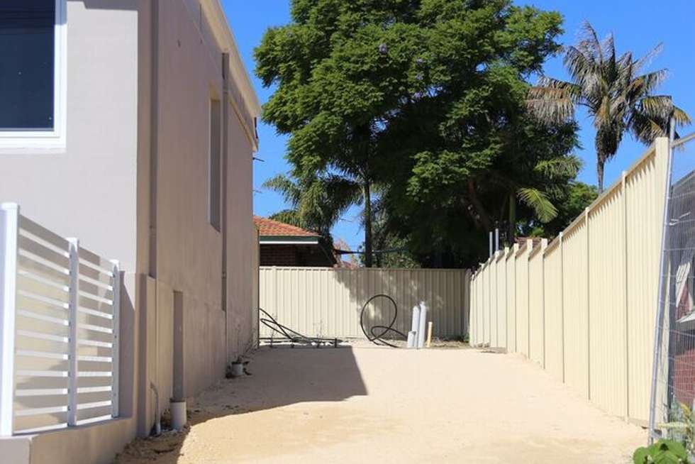 Second view of Homely residentialLand listing, 212B Wanneroo Road, Yokine WA 6060