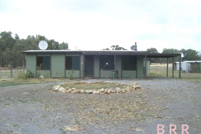 64 High Street  Baddaginnie, St, Benalla VIC 3672