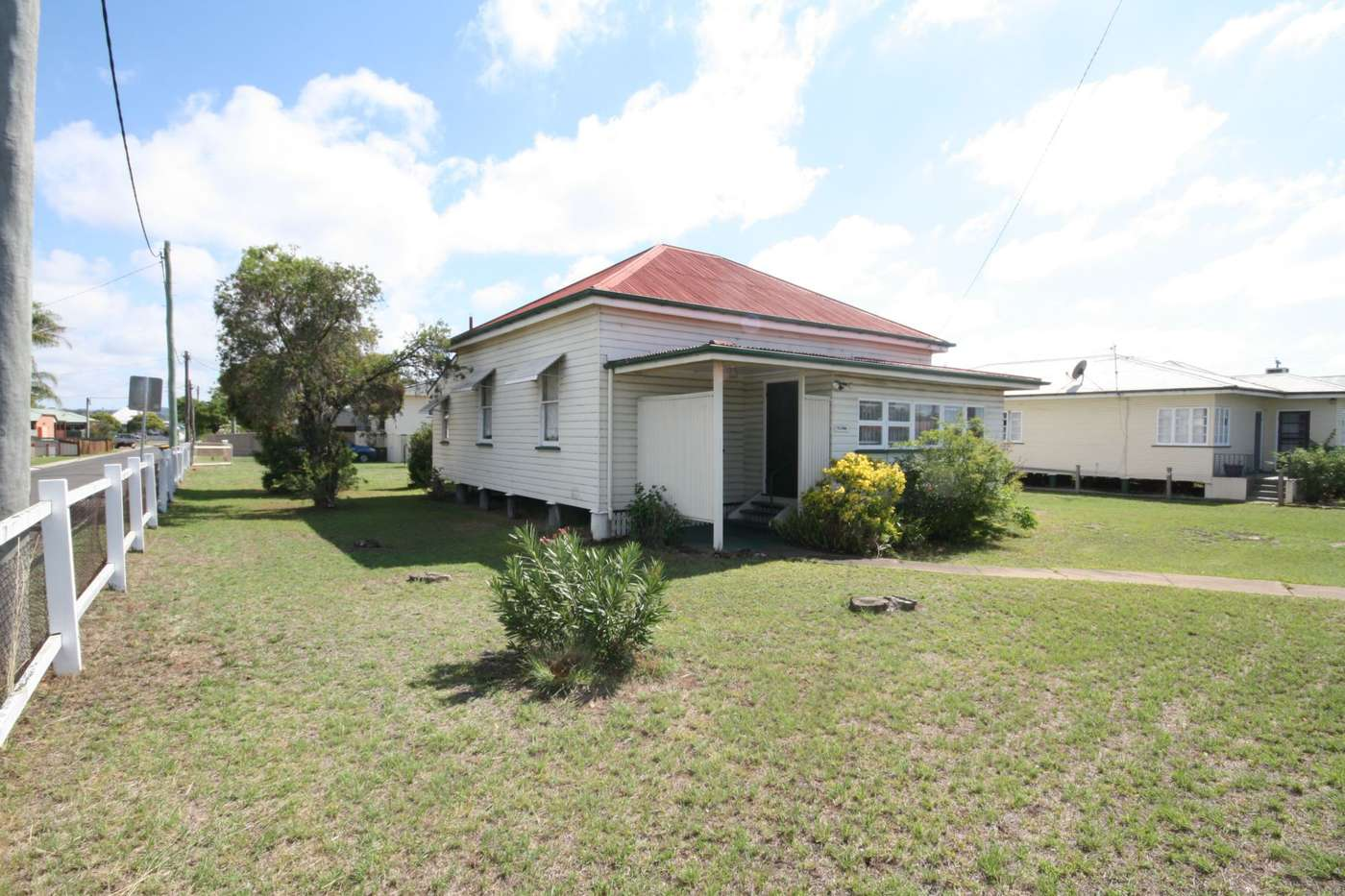 Main view of Homely house listing, 41 Wood Street, Warwick, QLD 4370