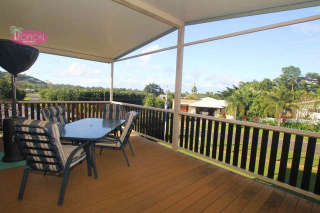 4 Riverside Terrace, South Mission Beach QLD 4852