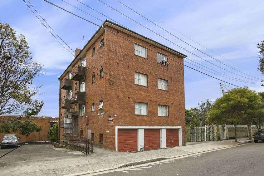 Main view of Homely unit listing, Unit 11/2A Ben Eden Street, Bondi Junction, NSW 2022