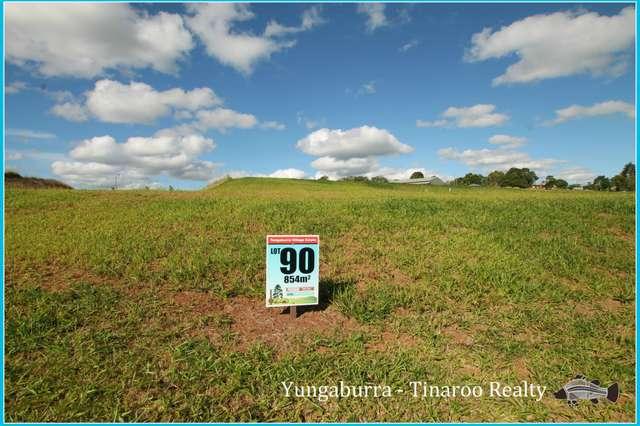 Lot 90 Lawson Street, Yungaburra QLD 4884