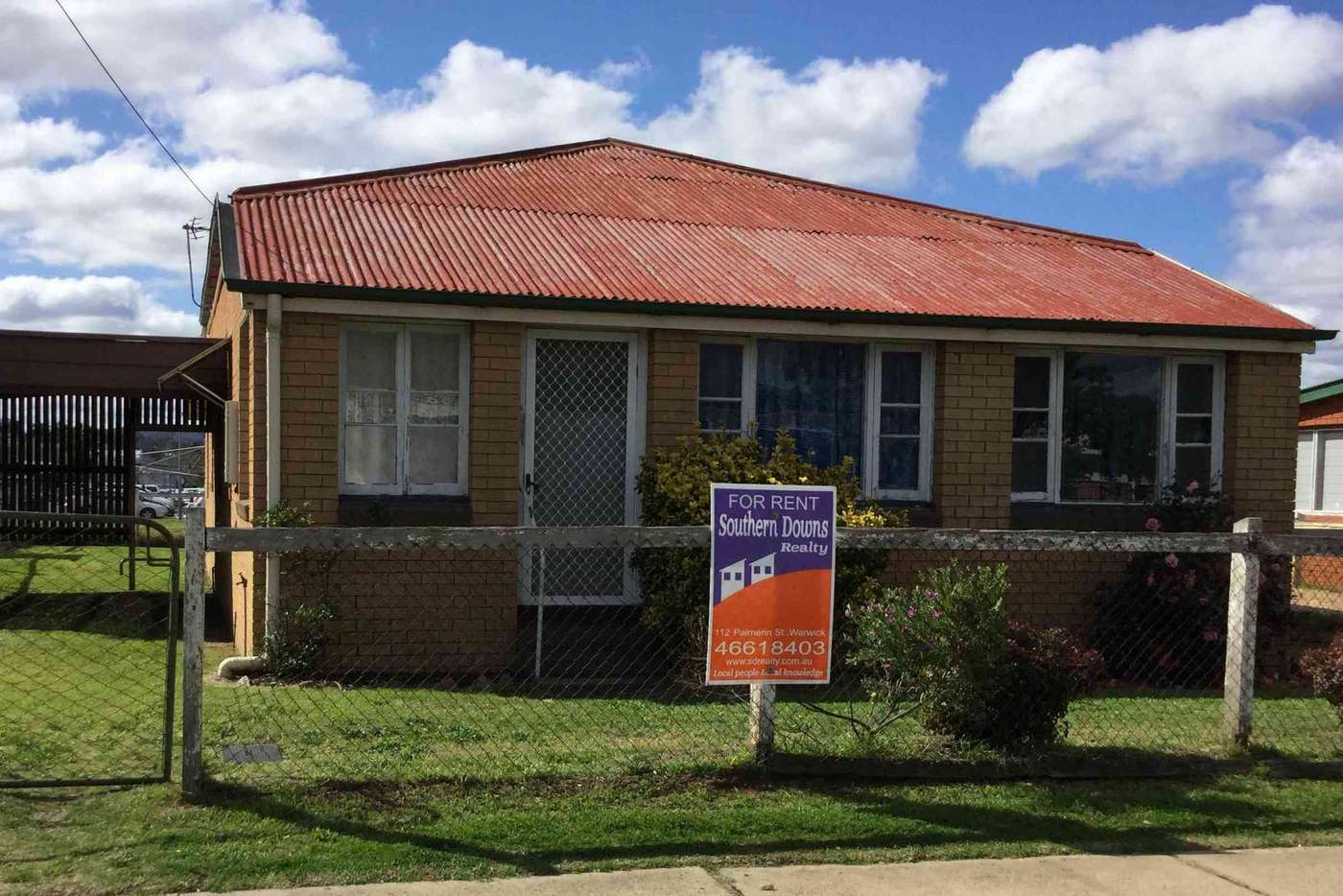 Main view of Homely house listing, 78 Percy Street, Warwick QLD 4370