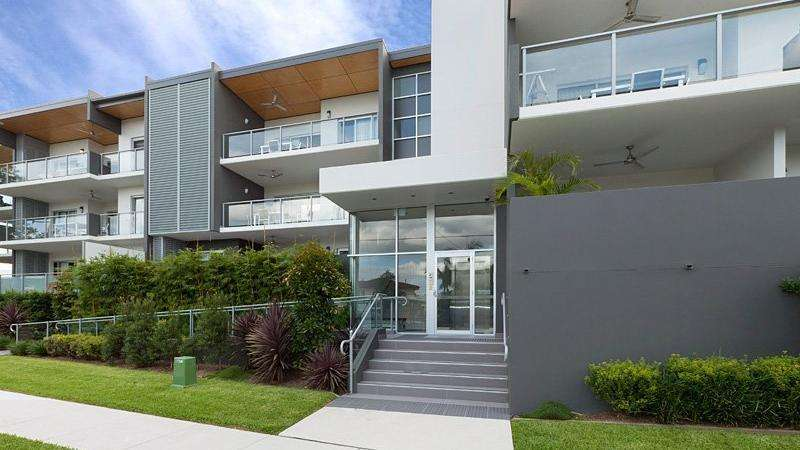 Main view of Homely apartment listing, 9/2 Barramul Street, Bulimba, QLD 4171