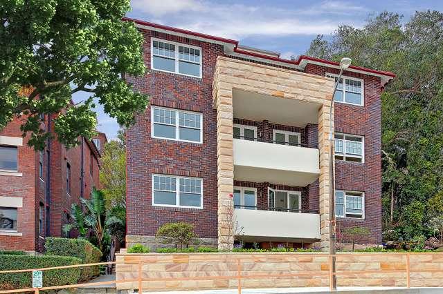 7/104 Kirribilli Avenue, Kirribilli NSW 2061