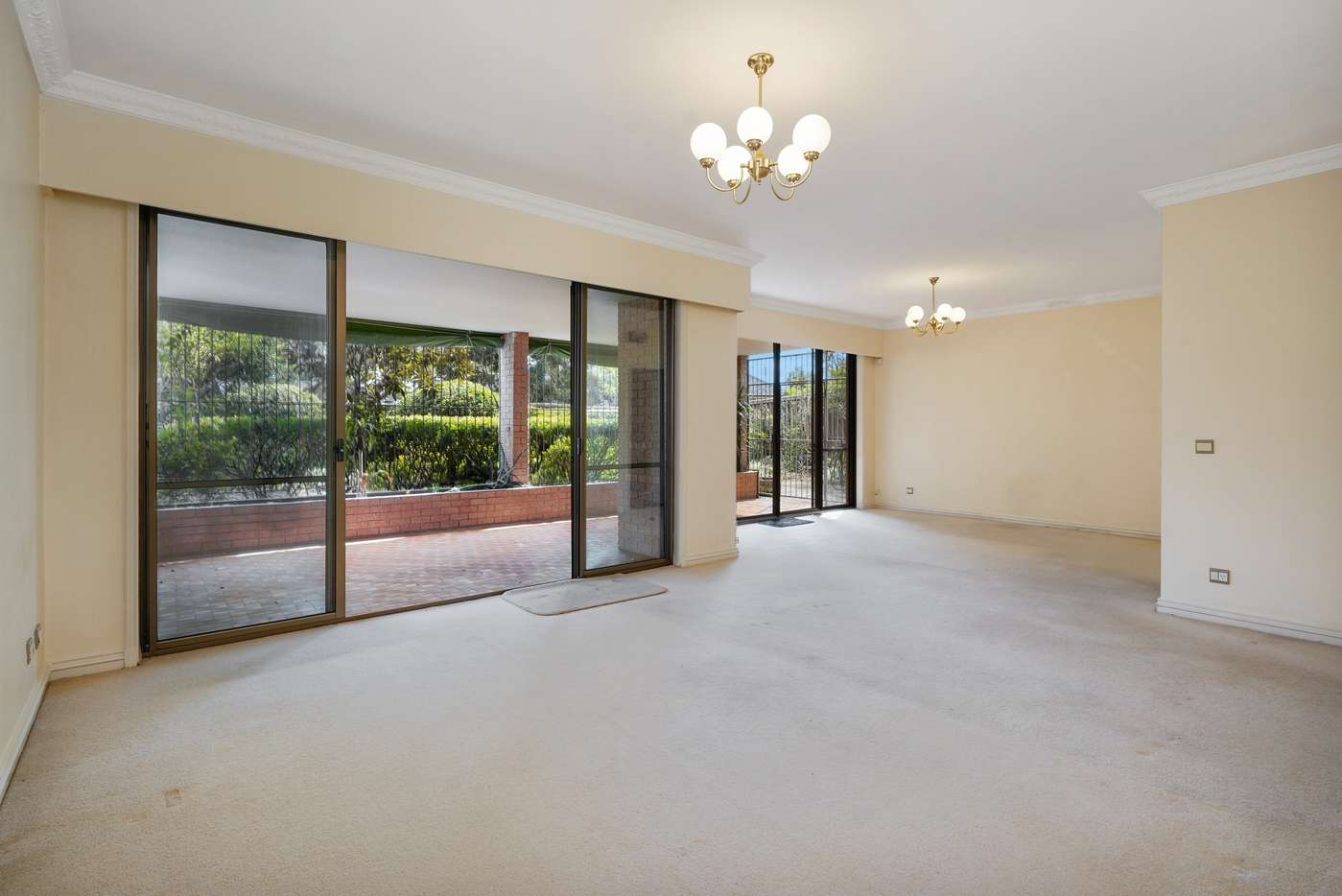 Main view of Homely apartment listing, 1/16 Darling Point Road, Darling Point, NSW 2027
