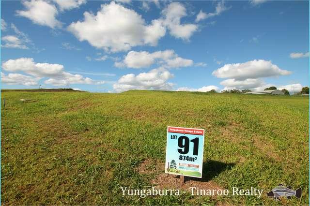 Lot 91 Cahill Close, Yungaburra QLD 4884