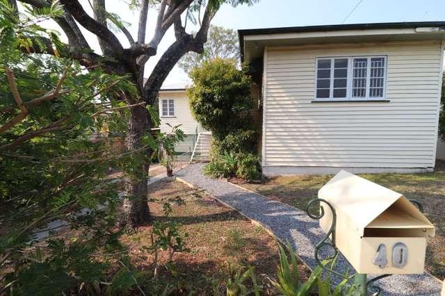 40 Newman Avenue, Camp Hill QLD 4152