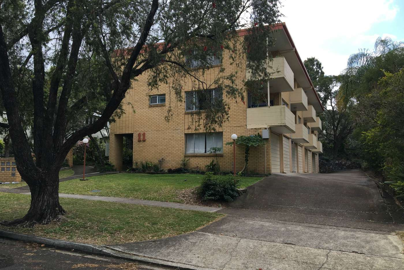 Seventh view of Homely unit listing, 3/11 McIlwraith Street, Auchenflower QLD 4066