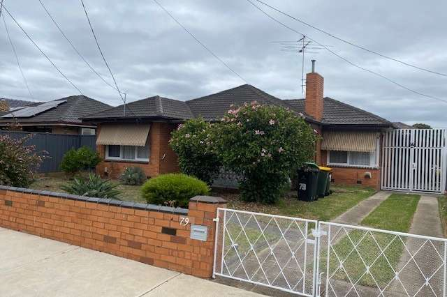 79 North Road, Avondale Heights VIC 3034