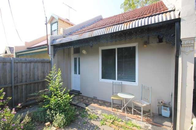 100 Salisbury Road, Camperdown NSW 2050