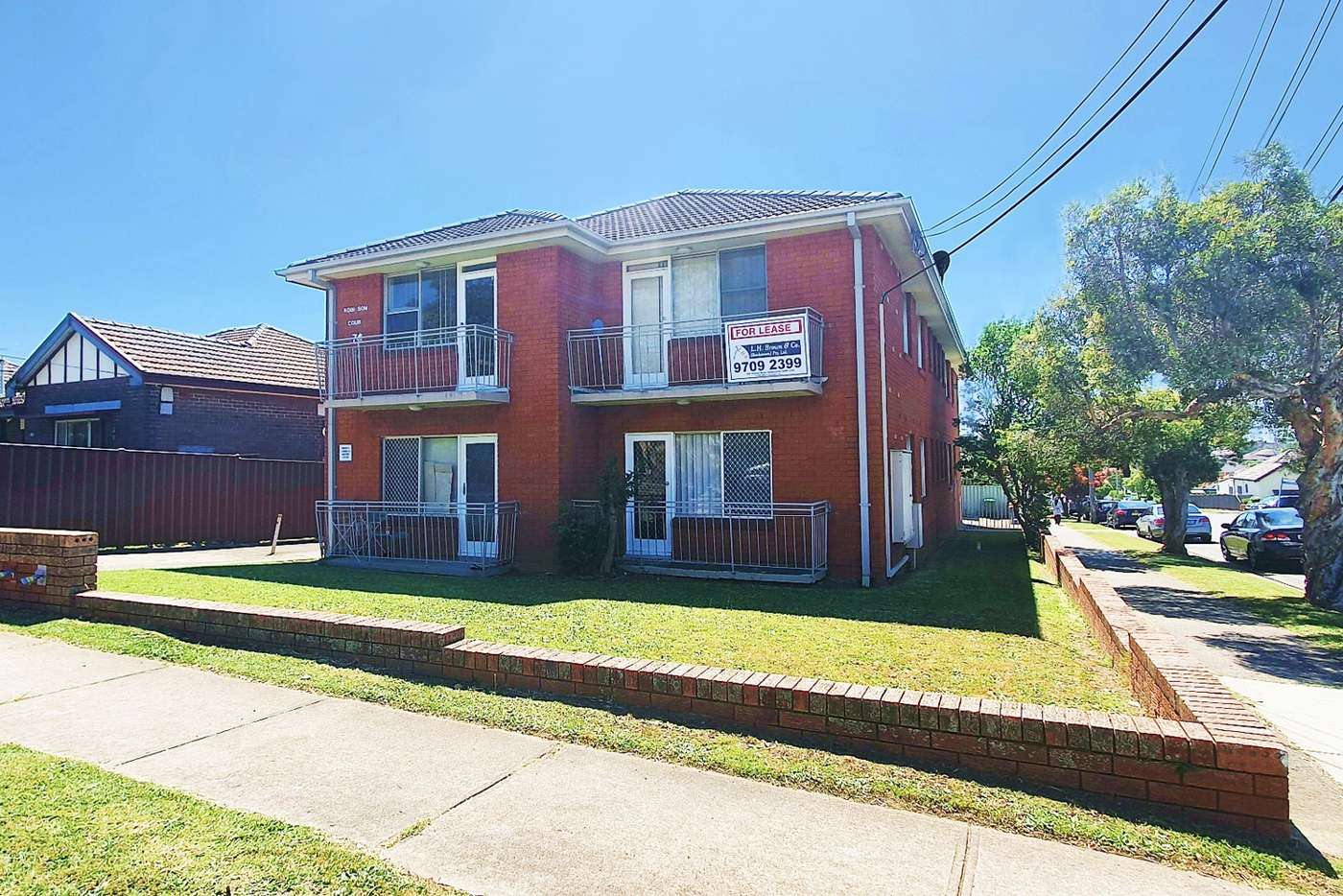 Main view of Homely unit listing, 8/74 Robinson Street, Wiley Park NSW 2195