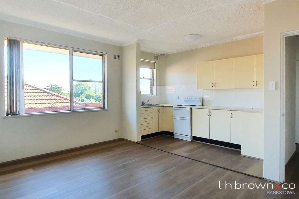 Second view of Homely unit listing, 8/74 Robinson Street, Wiley Park NSW 2195