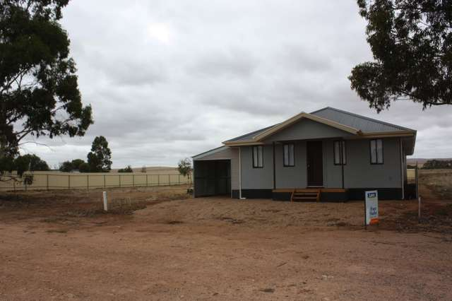 Lot 97 Washington Street, Gladstone SA 5473