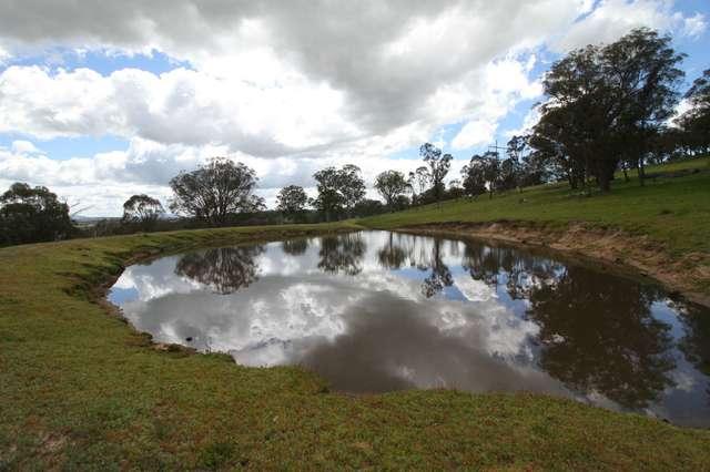 Lot 101 JENKYNS Lane, Rocky River NSW 2358