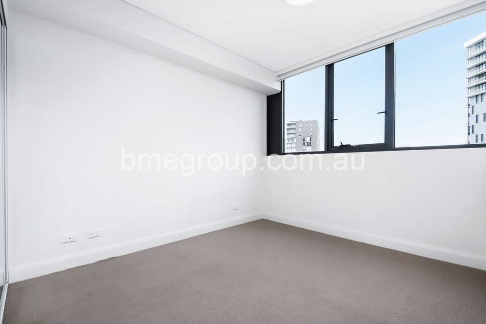 Third view of Homely apartment listing, 401/40 Walker Street, Rhodes NSW 2138