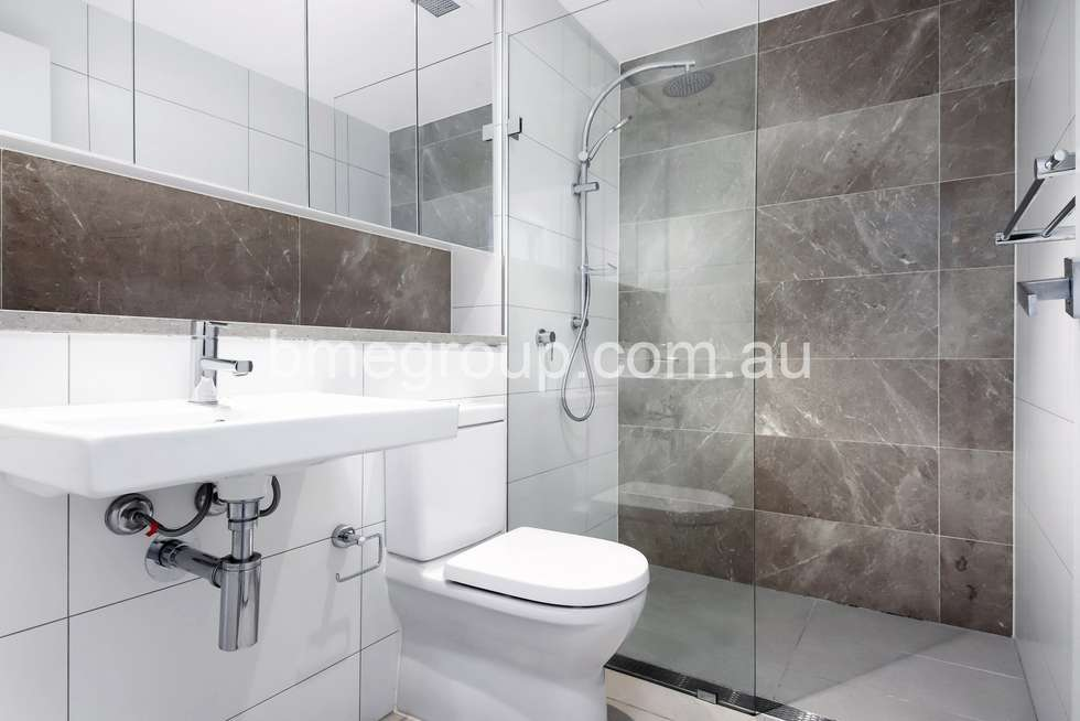 Fourth view of Homely apartment listing, 401/40 Walker Street, Rhodes NSW 2138