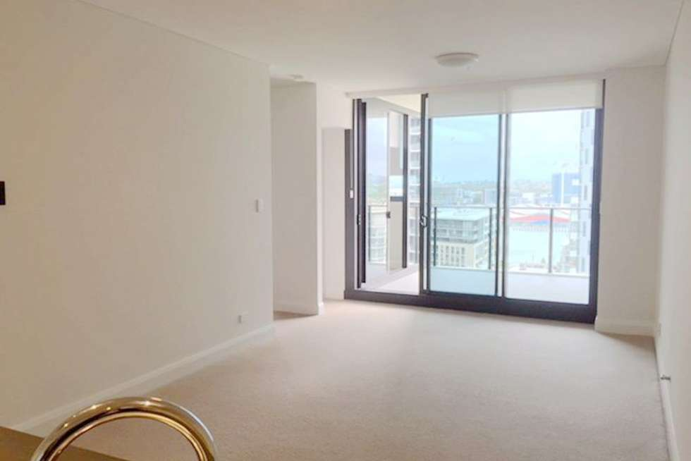 Fifth view of Homely apartment listing, 401/40 Walker Street, Rhodes NSW 2138