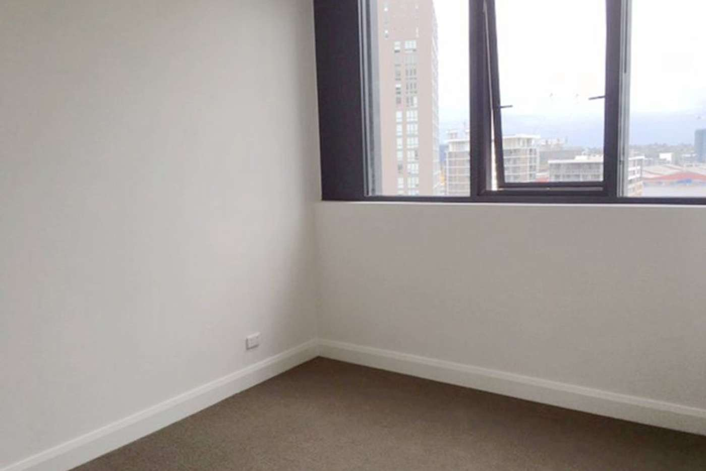 Sixth view of Homely apartment listing, 401/40 Walker Street, Rhodes NSW 2138