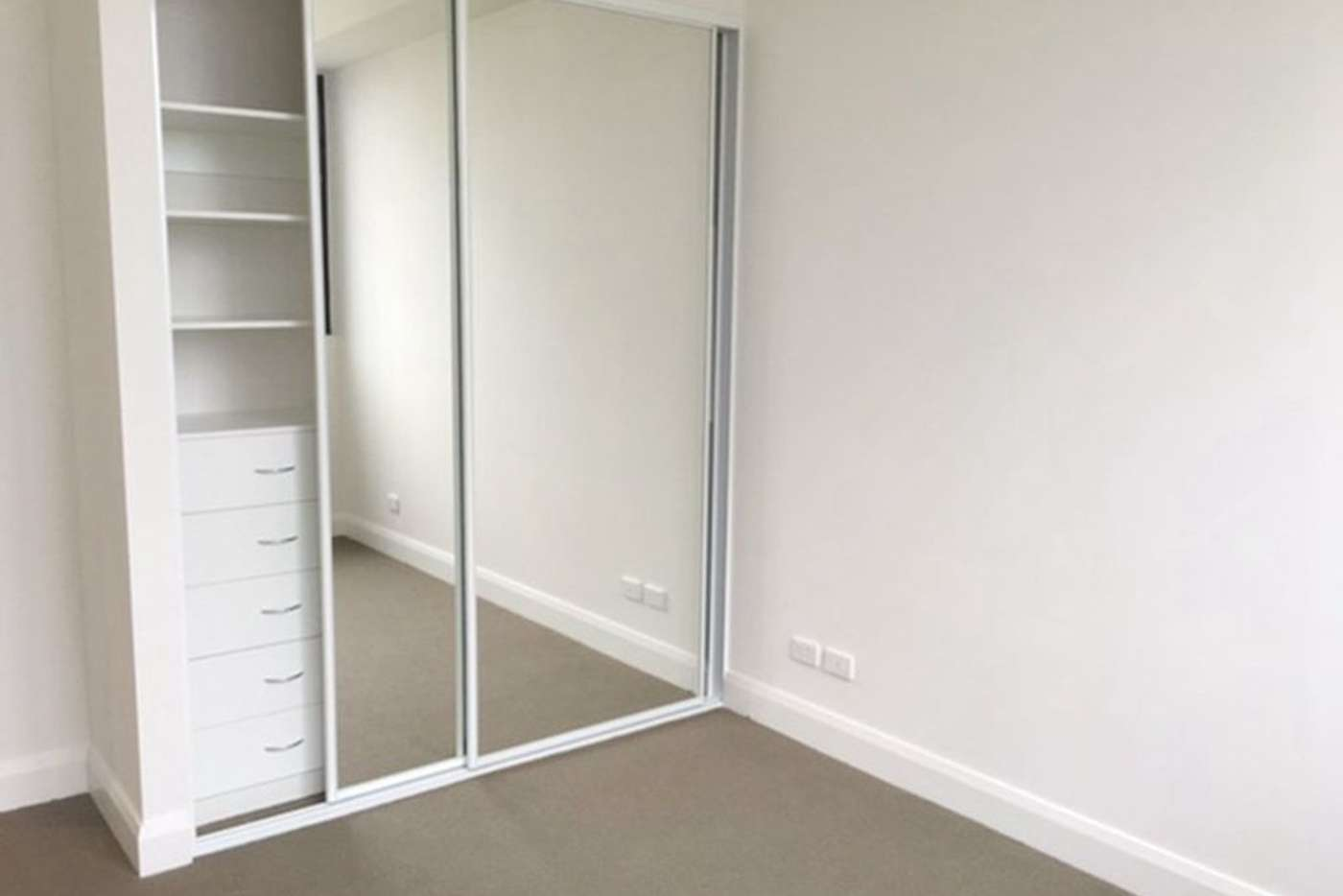 Seventh view of Homely apartment listing, 401/40 Walker Street, Rhodes NSW 2138